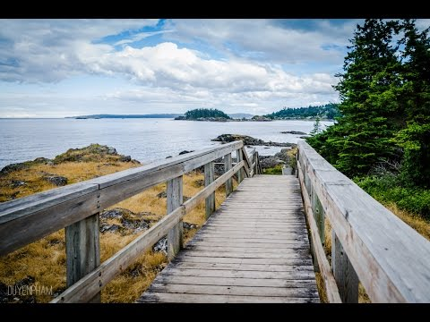 Top 12 Tourist Attractions In Nanaimo - Travel British Columbia, Canada