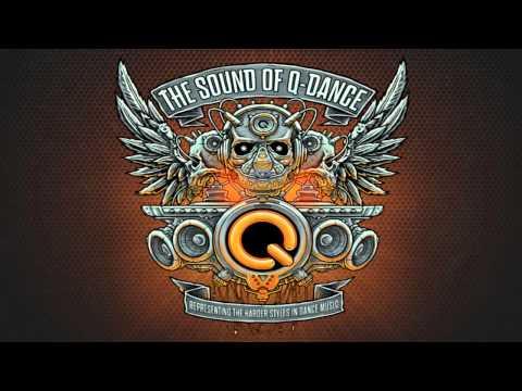 Wildstylez   The Sound of Q Dance LA