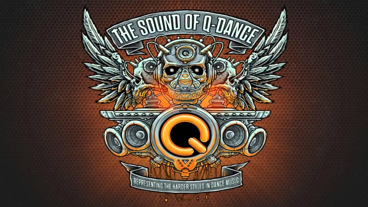 Download Wildstylez   The Sound of Q Dance LA