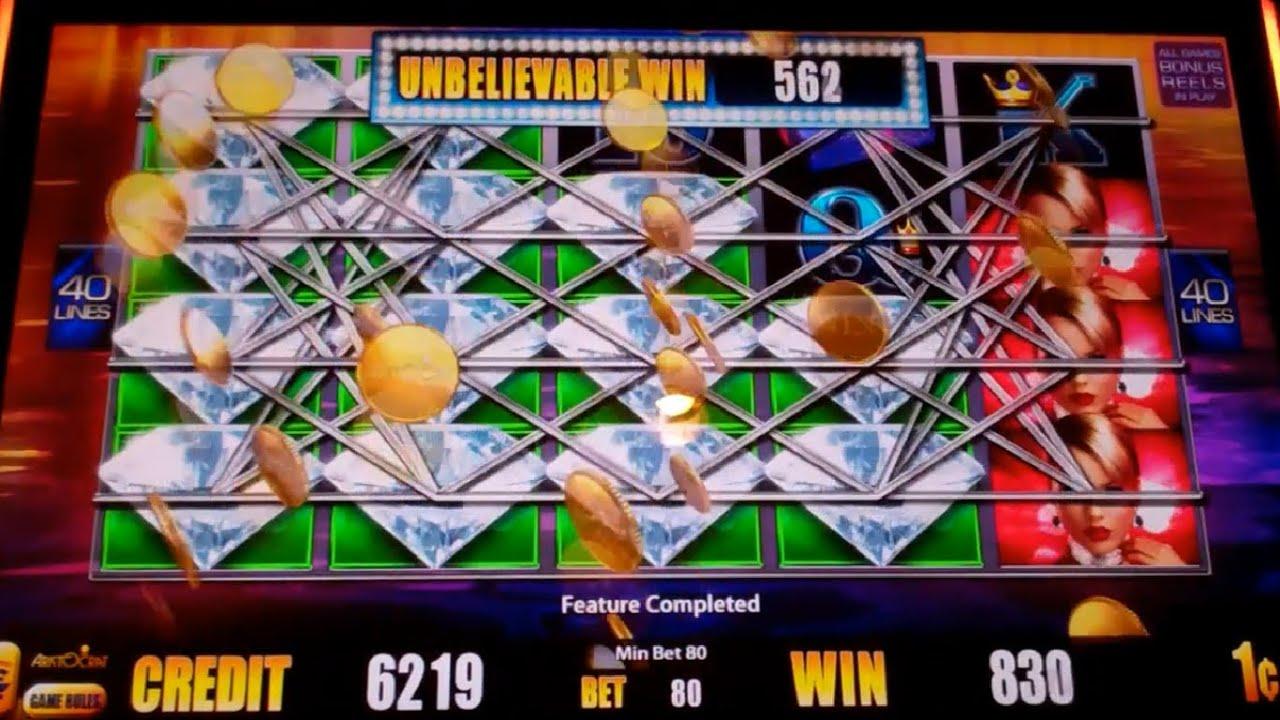 Diamond Dreams Slots With No Download - Fun And Free