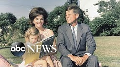 Robert F. Kennedy's granddaughter found dead at family compound
