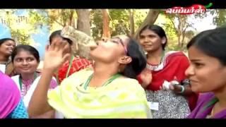 Kalakal Campus 14-02-2016  – Peppers TV Show