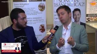 Tisanoreica 2: la spiegazione Gianluca Mech