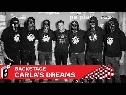 Carla's Dreams: