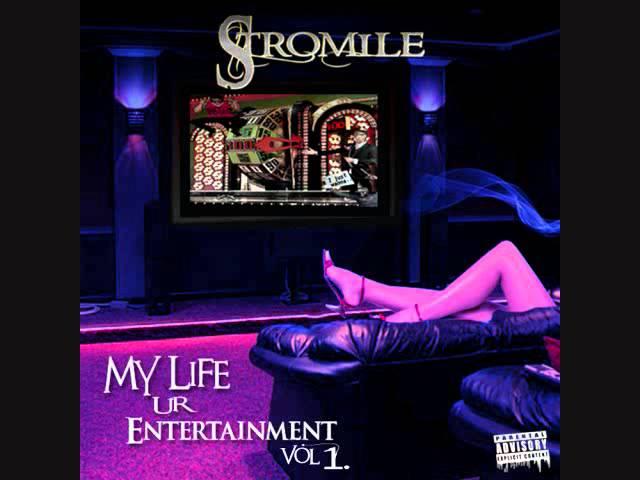 Intro (Power) - Stromile (MyLife;UrEntertainmenVol1)