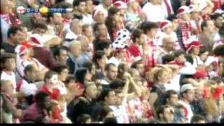 Georgia - Spain 0-1 (FIFA World Cup 2014 QR)