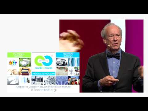 William McDonough | Copenhagen Fashion Summit '17 - YouTube