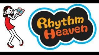 Rhythm Heaven - Munchy Monk 2