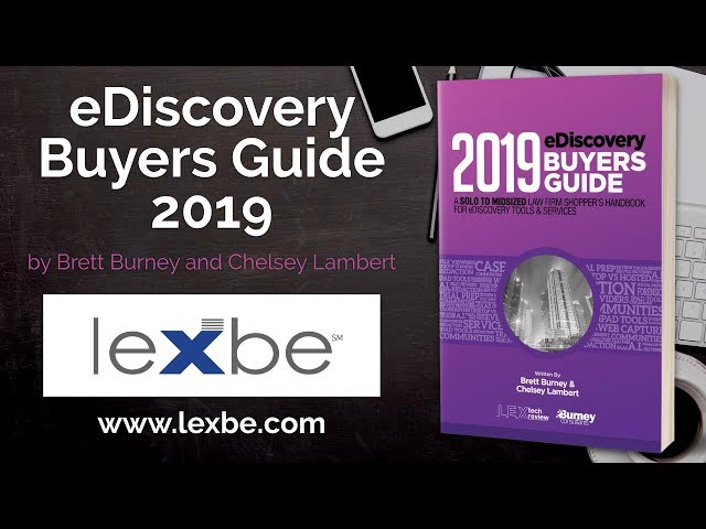 Lexbe Video Review