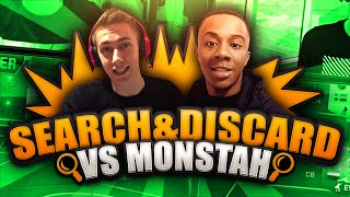 WHY AM I SO BAD? | SEARCH AND DESTROY DISCARD FIFA With FIFAMonstah