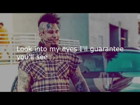 Stitches Escape LYRICS HD