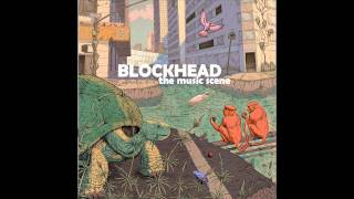 Blockhead - Hell Camp