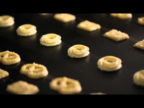 Brand For Good: NISSIN Biscuits