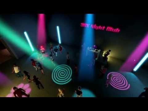 DJAsh @ Night Club - Y2K15 Welcoming Party