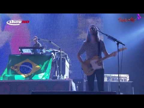 Wake Up Call-Maroon 5 Rock In Rio (HD)