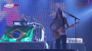 Wake Up Call Maroon 5 Rock In Rio HD
