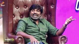 Makkal Selvan Vijay Sethupathi | 18th October 2018 Promo