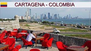 Cartagena - Colombia - atracciones turísticas
