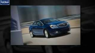 2014 Buick Verano Virtual Test Drive | Buick Dealer Philadelphia
