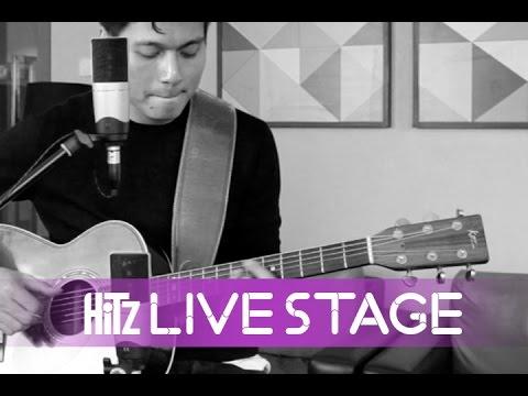 Live Stage 96.7 HITZ FM | Rendy Pandugo - I Don't Care