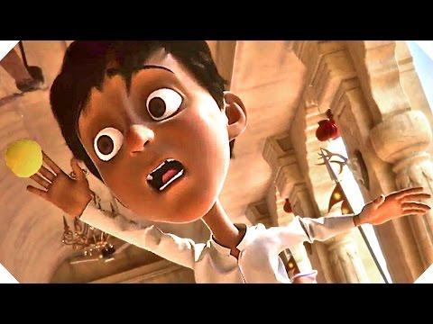 MODAK Trailer (2017) Indian Animated Movie HD