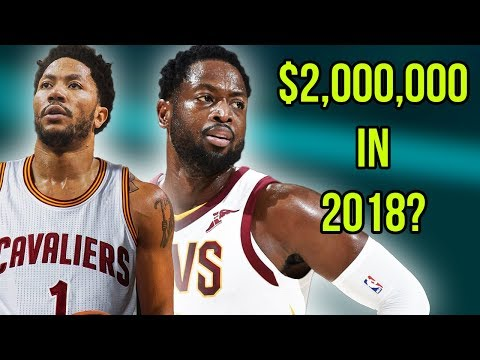 10 Most UNDERPAID Players In The NBA Today