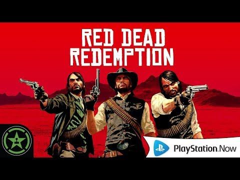 Let's Play on PlayStation Now: Red Dead Redemption