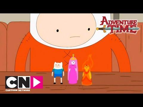 Spiel der Eifersucht | Adventure Time | Cartoon Network