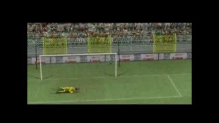 Pro Evolution Soccer 6 - Goals Part 2