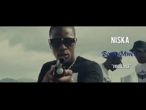 Download Niska - Boug Mwen (Freestyle) (Clip officiel)
