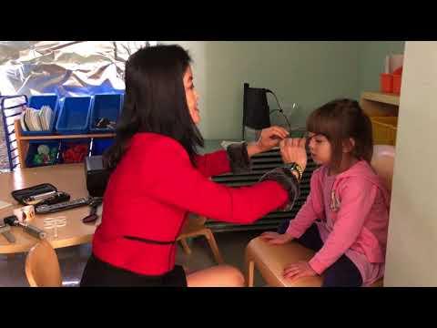 Preschool Vision Screening