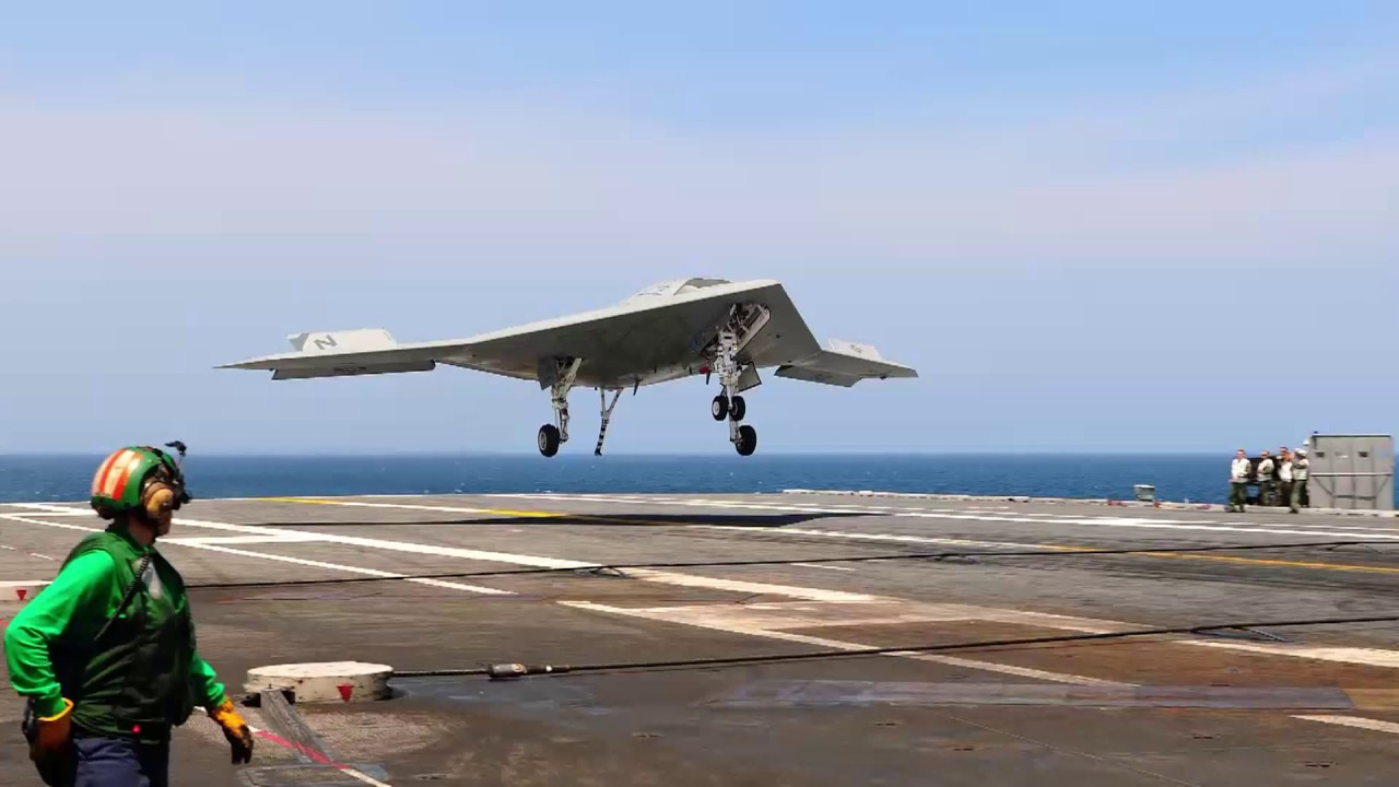 drone landing on aircraft carrier with Watch on After Two Historic Carrier Landings Navys X 47b Drone Scrubs 6C10604261 also How Stable Would A Falcon 9 First Stage Be After It Has Landed On A Drone Ship additionally By sub category in addition Fighter Jet Fight Club F 35 Vs Silent furthermore F A 18e F Super Hor.