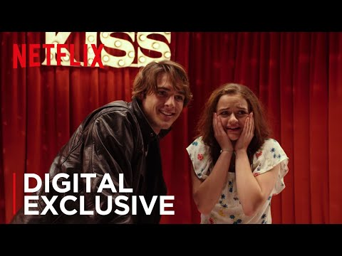 Elle Evans' Most Embarrassing Moments | The Kissing Booth | Netflix
