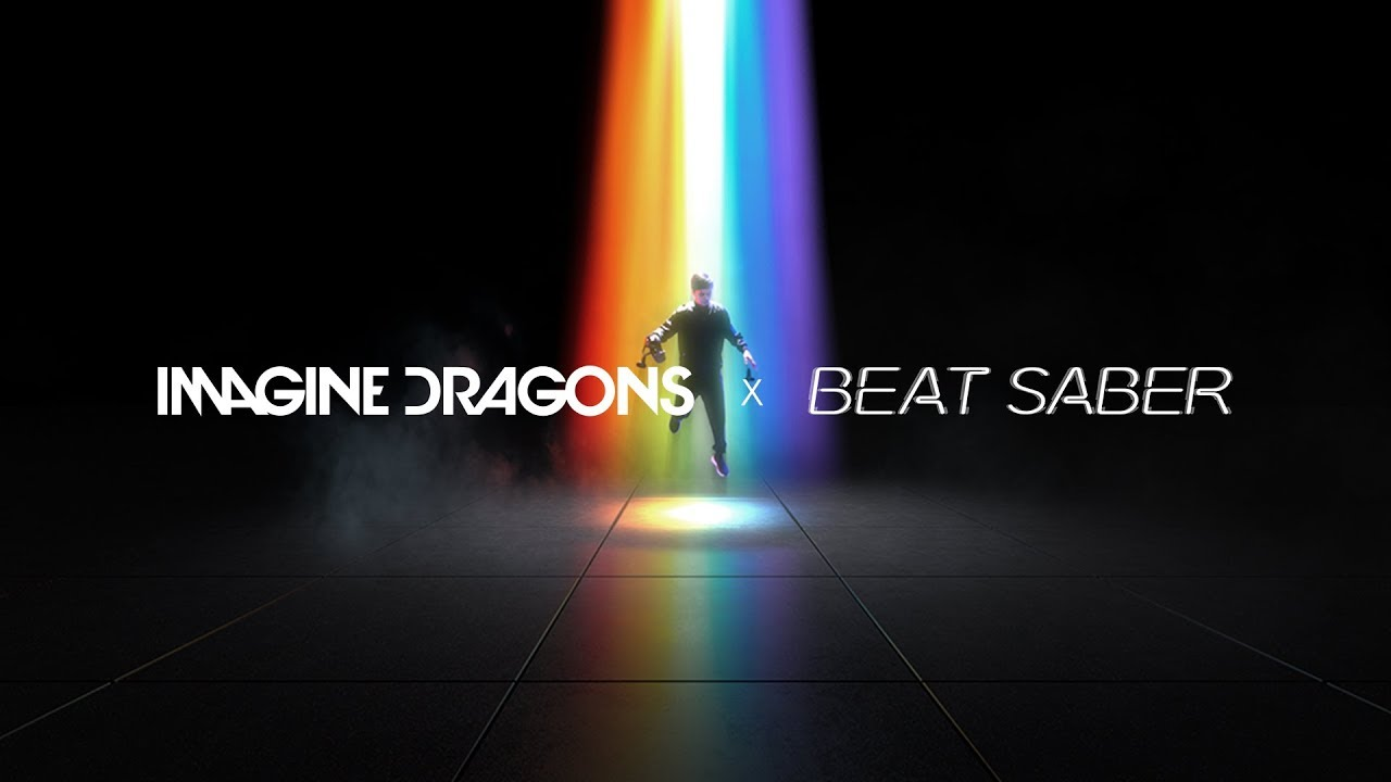 Beat Saber VR Game Gets Imagine Dragons Music Pack – Variety