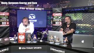 MMA Junkie Radio #2939: Eddie Wineland,  Andre Morera andJustin Willis