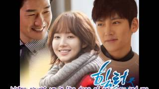 [Thaisub] Yeal Meyer – When You Hold Me Tight (Healer OST Part 2)