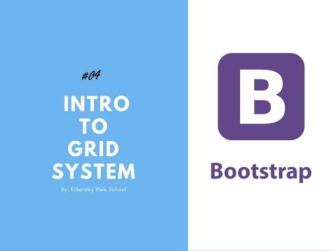 Twitter blueprint bootstrap 3 in arabic 04 intro to grid twitter blueprint bootstrap 3 in arabic 04 intro to grid system part 1 malvernweather Images