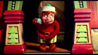 Saving Santa - Ein Elf rettet Weihnachten | Deutscher Trailer | Ascot Elite Group