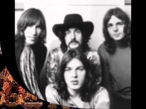 Pink Floyd -  Cymbaline (1969)