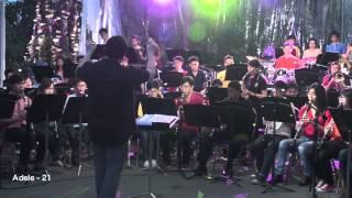 Baixar Adele - 21 - Philharmonic Youth Winds