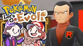 Team Rockets Gaming-Keller! | 16 | Pokémon Lets Go: Evoli