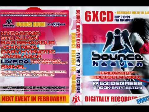 Bounce Heaven Event 2 - John Neal
