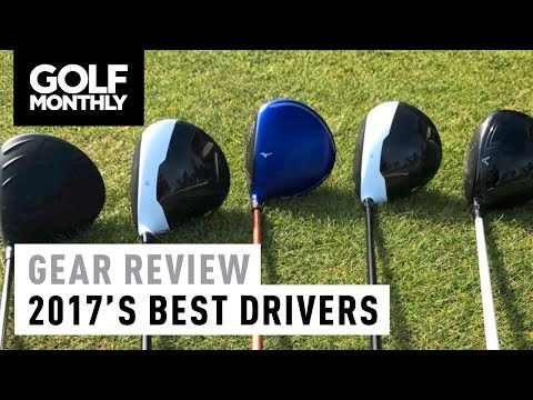 best golf driver 2017 for beginners