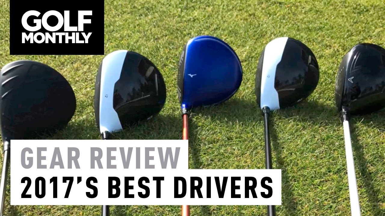best new drivers for 2017