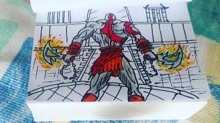 aprenda a desenhar o kratos videos aprenda a desenhar o kratos