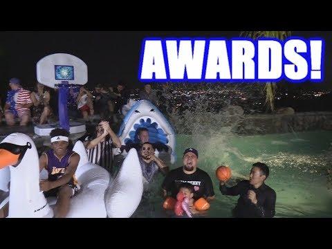 BEST AWARDS CEREMONY EVER! | On-Season Basketball Series