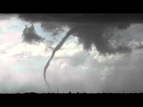 Tornado 4/24/16  Superior Nebraska