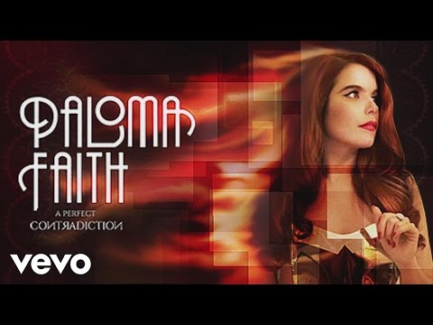 Paloma Faith - Interpretations of 'A Perfect Contradiction' - #PalomaART