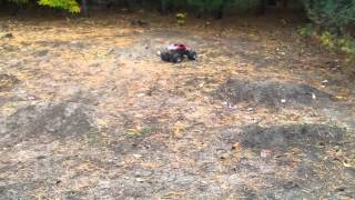 Brushless clodbuster