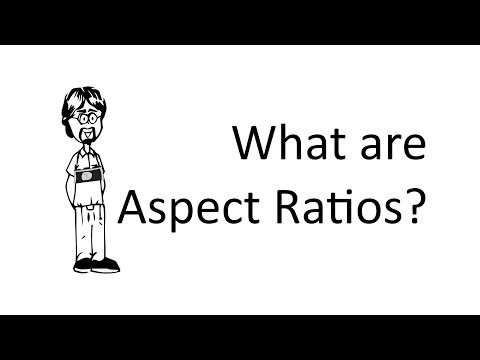 What are Image Aspect Ratios?